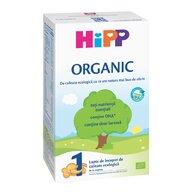 HiPP - Lapte  1 Organic Lapte de inceput 300g