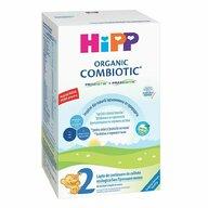 HiPP - Lapte Combiotic de continuare, nr 2, 300 gr