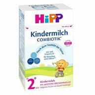 HiPP - Lapte praf Combiotic 2+ De crestere