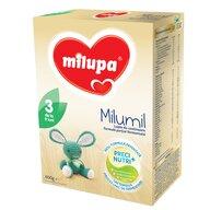 Milupa - Lapte praf Milumil 3, 600g, 9-12 luni