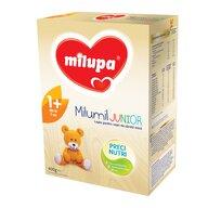 Milupa - Lapte praf Milumil Junior 1+, 600g, 12luni+