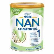 Nestle - Lapte praf Nan 1 Comfortis, 800g