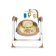Moni - Leagan electric Baby Swing+ Cappucino