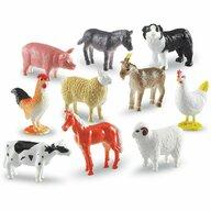 Learning Resources Set pentru sortat - Animalutele mele preferate