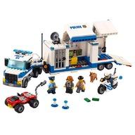 LEGO® Centru de comanda mobil