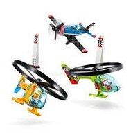 LEGO - Set de joaca Cursa aeriana , ® City, Multicolor
