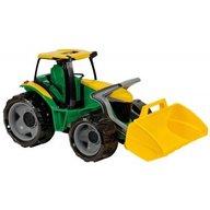 Lena - Tractor cu cupa Gigant 65 cm
