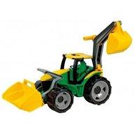 Lena Tractor cu excavator si cupa Gigant Lena 102cm