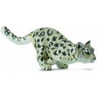 Collecta - Figurina Leopard de zapada Pui