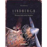 Corint - Lindbergh Povestea unui soricel zburator