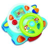 Little Learner - Jucarie interactiva Primul meu volan