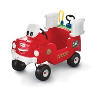 Little Tikes CAMION POMPIERI COZY