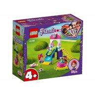 Set de joaca Locul de joaca al catelusilor LEGO® Friends, pcs  57