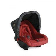 Lorelli - Cosulet auto Bodyguard, 0-10 Kg, Black, Red
