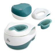 Lorelli - Olita multifunctionala, set 3 in 1, Blue