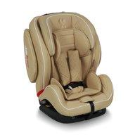 Lorelli scaun auto 9-36 Kg ISOFIX MARS SPS Beige Leather