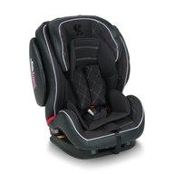 Lorelli scaun auto 9-36 Kg ISOFIX MARS SPS Black Leather