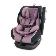 Lorelli - Scaun auto CORSICA Isofix, Pink