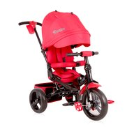Lorelli tricicleta JAGUAR Red