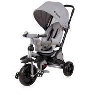 Lorelli - Tricicleta pentru copii Jet , Dark Grey, Resigilat