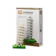 Loz - Turnul din Pisa architecture nano