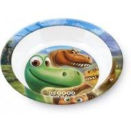 Lulabi - Farfurie adanca melamina Bunul Dinozaur