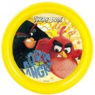 Lulabi - Farfurie plastic Angry Birds