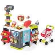 Smoby - Magazin pentru copii Maxi Market cu accesorii