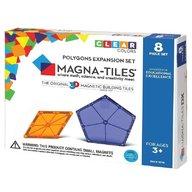 Magna-Tiles - Extensie poligoane, 8 piese