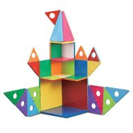 Magna-Tiles Geometric Solids set magnetic (33 piese)