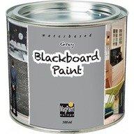 MagPaint Blackboard Paint Grey 0.5L