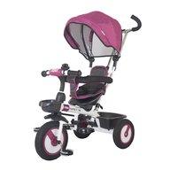 MamaLove tricicleta multifunctionala Rider violet