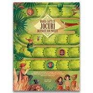 DPH - Marea carte cu jocuri inspirate din povesti