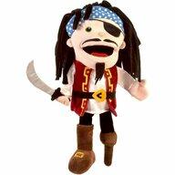 Fiesta Crafts - Marioneta de mana Pirat