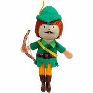 Fiesta Crafts - Marioneta pentru deget Robin Hood