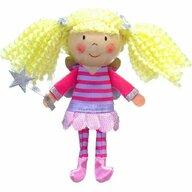 Fiesta Crafts - Marioneta pentru deget Zana