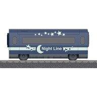 Marklin - Vagon de dormit Night Line My World