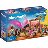 Playmobil - Marla, Del si Calul inaripat