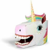 Fiesta Crafts - Masca 3D Unicorn