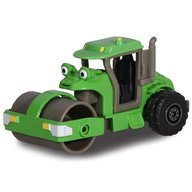 Dickie Toys - Masina cilindru compactor Bob Constructorul Roley