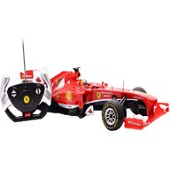 Rastar - Masinuta cu telecomanda Ferrari F1 , Scara 1:12