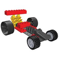 KNEX - Masina de curse Dragsters 1