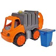 Big - Masina de gunoi  Power Worker Garbage Truck