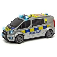 Dickie Toys - Masina de politie Ford Transit