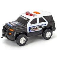 Dickie Toys - Masina de politie Swat FO