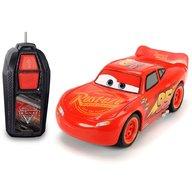 Dickie Toys - Masina Cars 3 Single-Drive Lightning McQueen cu telecomanda