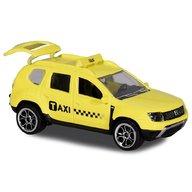 Majorette - Masina Taxi Dacia Duster