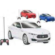Globo - Masinuta cu telecomanda Maserati SUV Levante, scara 1:24