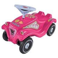 Big - Masinuta de impins Bobby Car Classic candy