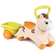 Smoby - Masinuta de impins Baby Pony